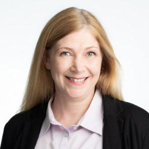 Dr. Sue Keay